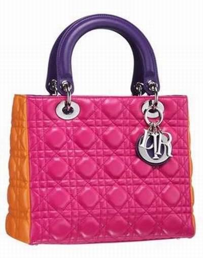 31d59030653 sac lady dior prix neuf